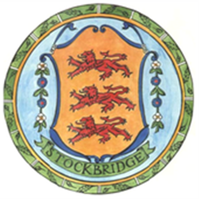 Stockbridge Parish Council Logo